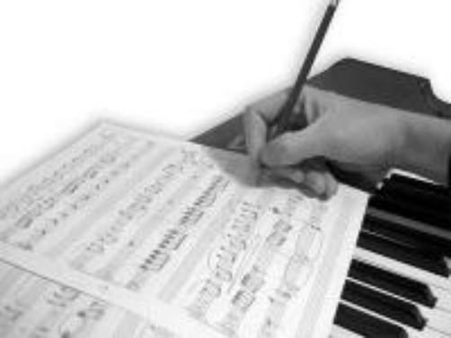 Picture of sheet music - Free Sheet Music Transcription