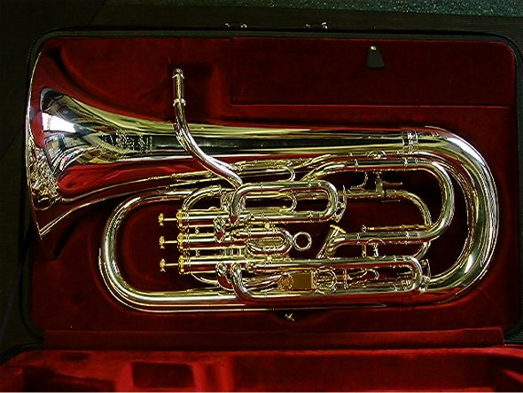 Image result for Euphonium for Sale