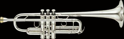 Picture of trumpet - NEW YAMAHA XENO C-TRUMPETS