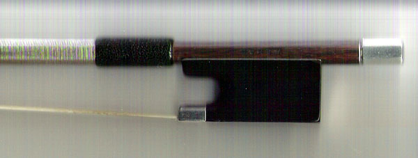 Picture of violin bow - An excellent Hill violin bow