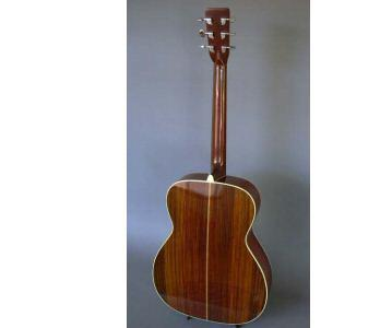 Picture of acoustic guitar - Martin M-38 guitar
