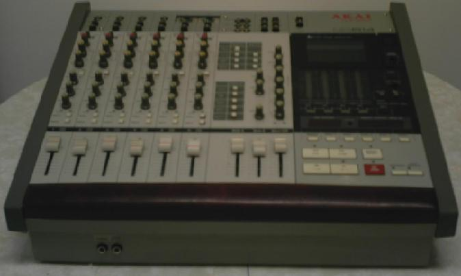 Picture of recording gear - Akai MG614 for sale