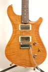 Picture of electric guitar - Brubaker B2 Custom AAAAA