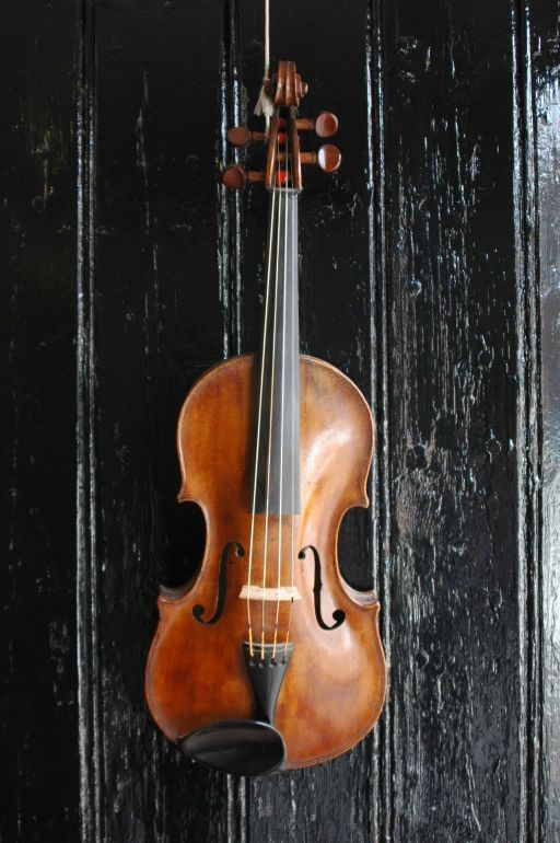 Picture of viola - Viola, late 18th C