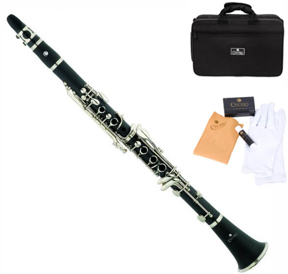Picture of clarinet - Clarinets Starting at 99.99