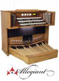Picture of organ - Rogers Allegiant 778 Organ