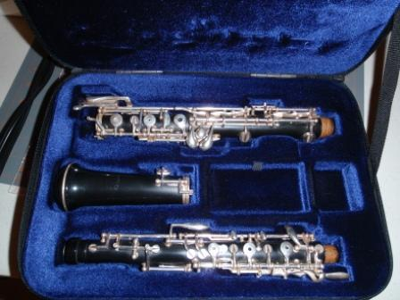 Picture of oboe - Fox Renard 330 Oboe