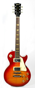 Picture of electric guitar - Gibson Les Paul Standard Traditional