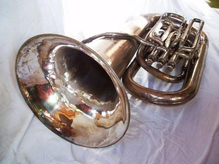 Picture of tuba - Boosey & Hawkes Imperial TUBA