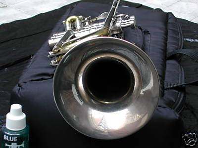 Picture of trumpet - CONN CONNSTELLATION 38B EARLY !  NEAR MINT !