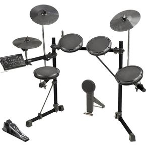 Picture of drum kit - Simmons SD5K Electronic Drum Set