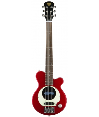 Picture of electric guitar - Amplified Pignose Guitar for sale