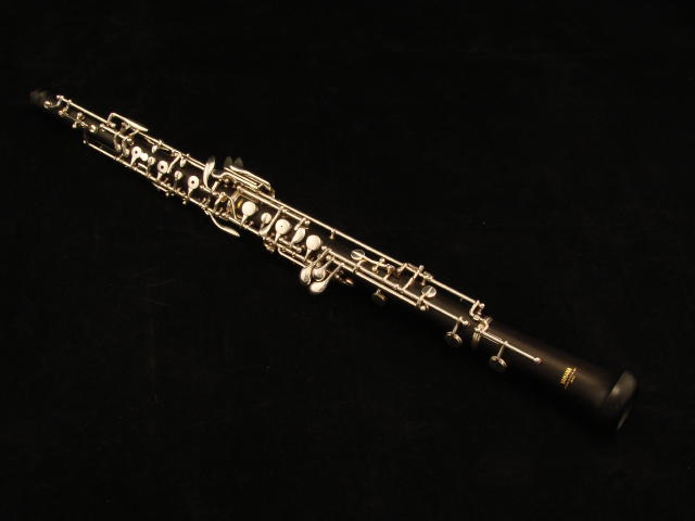Picture of oboe - Yamaha Intermediate Oboe, YOB-411