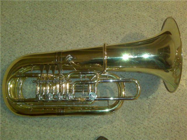 Picture of tuba - PT-10