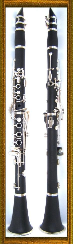 Picture of clarinet - JOLLYSUN CLARINET DEALERS BRASS  MUSICAL INSTRUMENTS,ONLINE,DUBAI,ABUDHABI,BK
