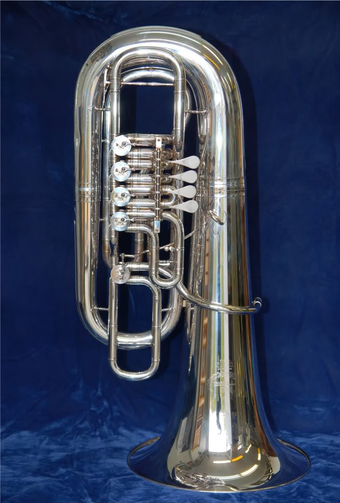 Picture of tuba - AMAZING PT-15