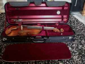 "Picture of viola - Andreas Eastman PROFESSIONAL 16"" Viola"