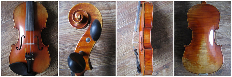 Picture of violin - Violin for sale