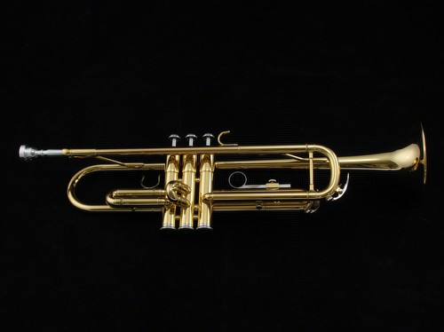 Picture of trumpet - Yamaha TR200AD Trumpet