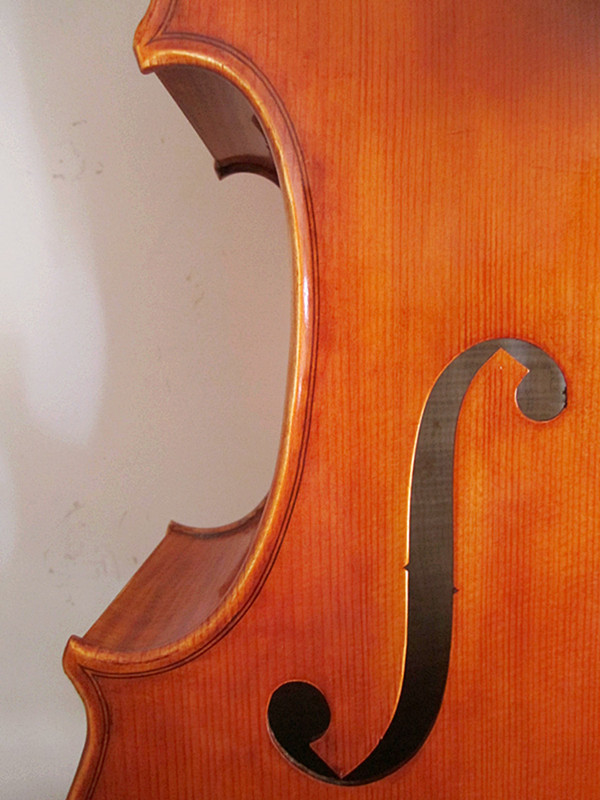 Picture of cello - 4/4 Cello What do you think about it?
