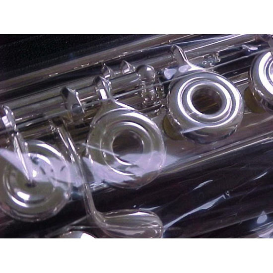 Flute for sale yamaha 774h ct for Yamaha yfl225s flute sale