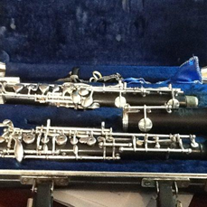 Picture of oboe - Buffet Full Conservatory Oboe