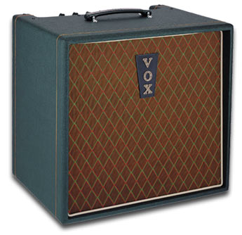 "Picture of amplifier - VOX ""T-60"" Bass Amp"