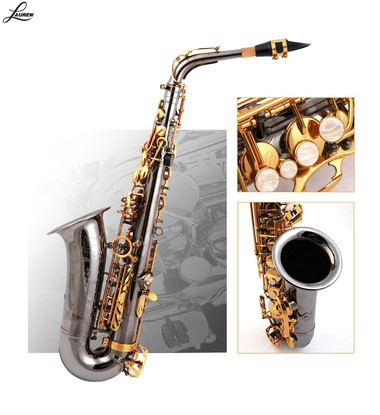 Picture of saxophone - LRAS-212