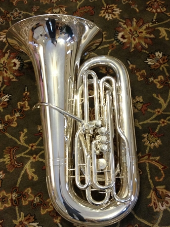 Tubas - Welcome to the Baltimore Brass Co.