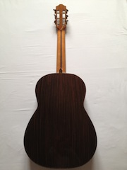 Picture of acoustic guitar - Dmitry Zhevlakov - Double Top