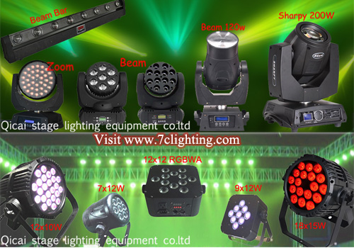 Picture of ethnic instrument - Supply Stage lighting to Concert Lighting projects
