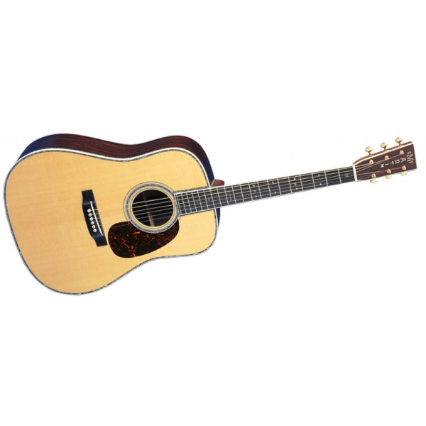 Picture of acoustic guitar - Martin Accoustic Guitar D-45V